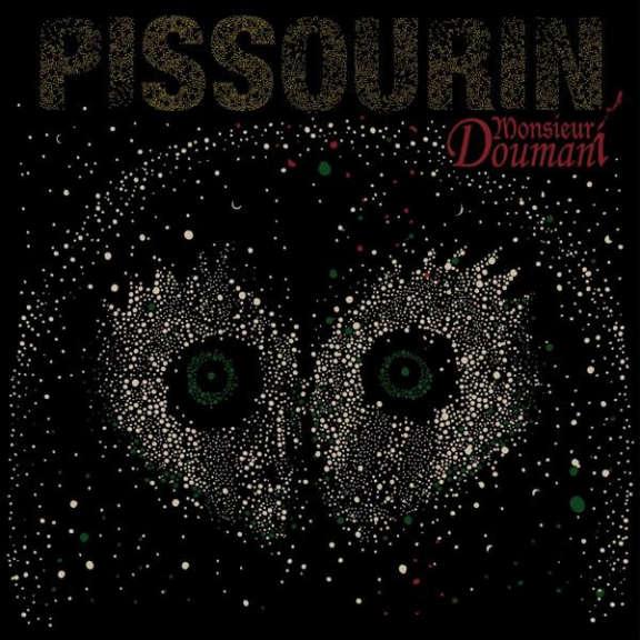 Monsieur Doumani Pissourin LP 2021