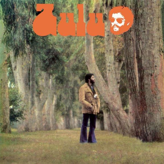 Zulu Zulu LP 2021