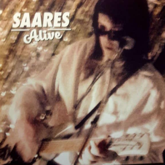 Saares Alive LP 2021
