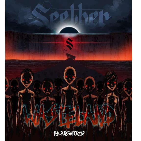 Seether Wasteland - The Purgatory LP 2021