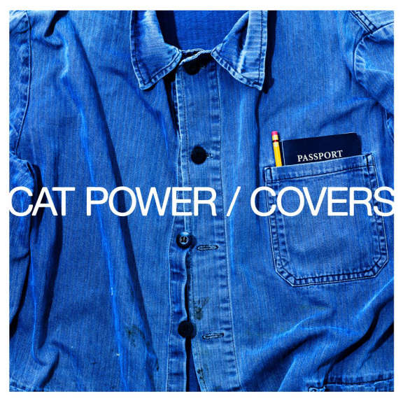 Cat Power Covers (coloured) LP 2022