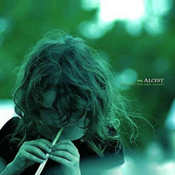Alcest Souvenirs D'un Autre Monde LP 2021