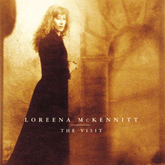 Loreena McKennitt The Visit - The Definitive Edition LP 2021