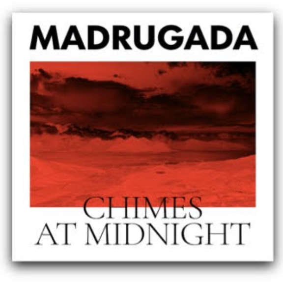Madrugada Chimes At Midnight (coloured) LP 2022