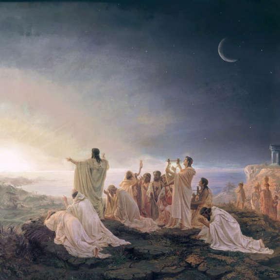 Gustaf & Viktor Norén Hymns To The Rising Sun LP 2021