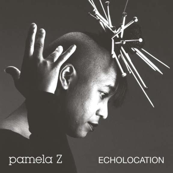 Pamela Z Echolocation (coloured) LP 2021