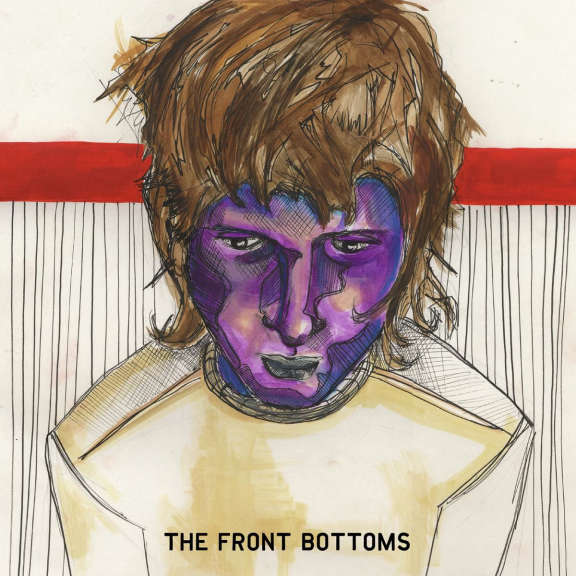 The Front Bottoms The Front Bottoms (10th anniversary) LP 2021