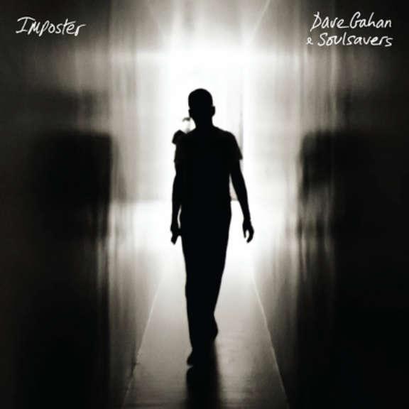 Dave Gahan & Soulsavers Imposter LP 2021