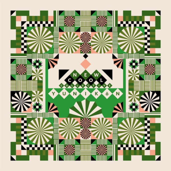 New Cool Collective Yunicon LP 2021