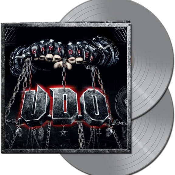 UDO Game Over LP 2021