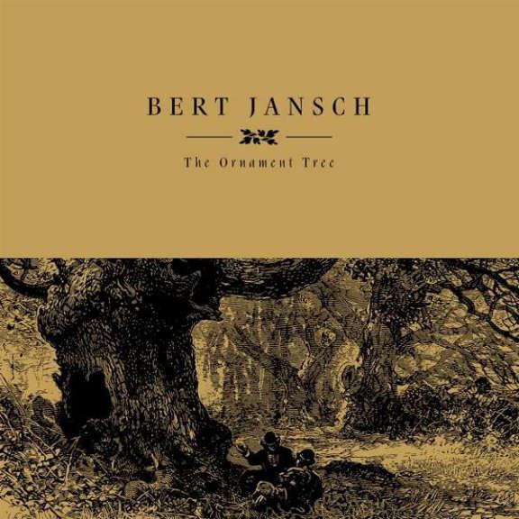 Bert Jansch Ornament Tree LP 2021