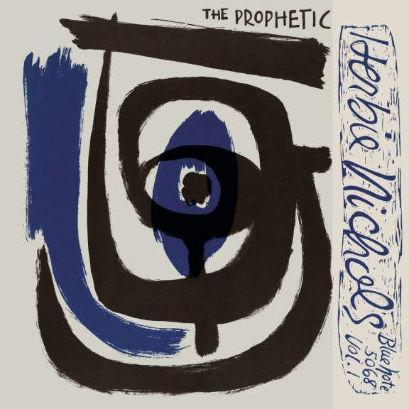 Herbie Nichols The Prophetic Herbie Nichols, Vol. 1 & Vol. 2 LP 2021