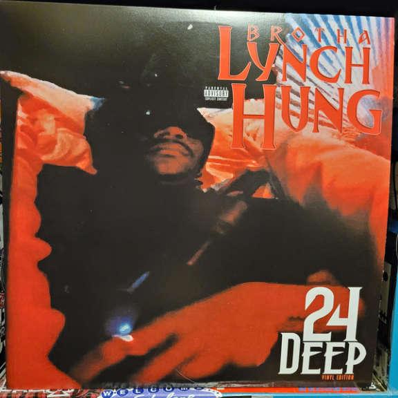 Brotha Lynch Hung 24 Deep  LP 2021
