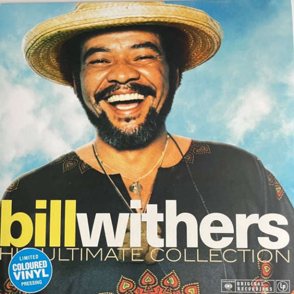Bill Withers His Ultimate Collection LP 2021