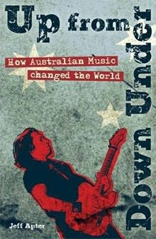Up from Down Under, by Jeff Apter