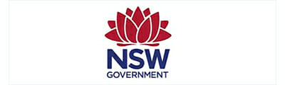 NSW Gvernment logo
