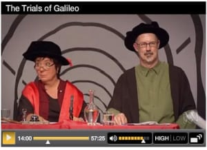 The Trials of Galileo
