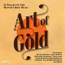 Art of Gold, various artists