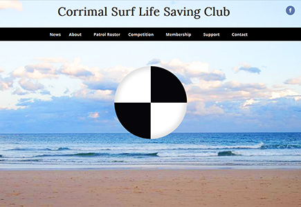 Corrimal Surf Life Saving Club