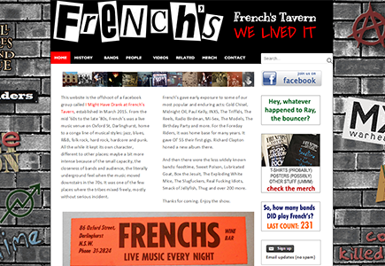French's Tavern