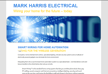 Mark Harris Electrical