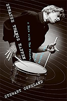 Strange Things Happen, Stewart Copeland