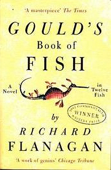Gould's Book of Fish, Richard Flanagan