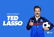 Ted Lasso, Apple
