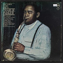 The Verve Years (1950-51), Charlie Parker