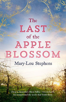 The Last of the Apple Blossomo, Mary-Lou Stephens