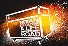 Brian Johnson's A Life on the Road, Netflix