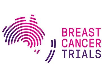 Breast Cancer Trials logo