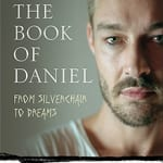 cover pic of The Book of Daniel, by Jeff Apter