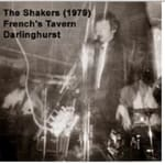 The Shakers. Image by Greg Morris