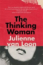 Covre of The Thinking Woman