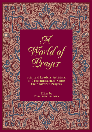 A World of Prayer