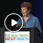 Real Truth About Health Conference