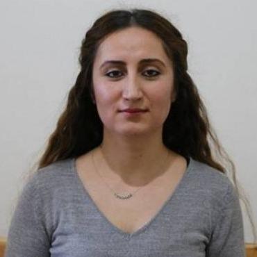 Roza Metîna (Roza Metîna)