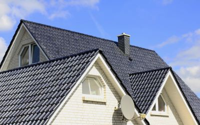 How to calculate Average lifespan of a roof?