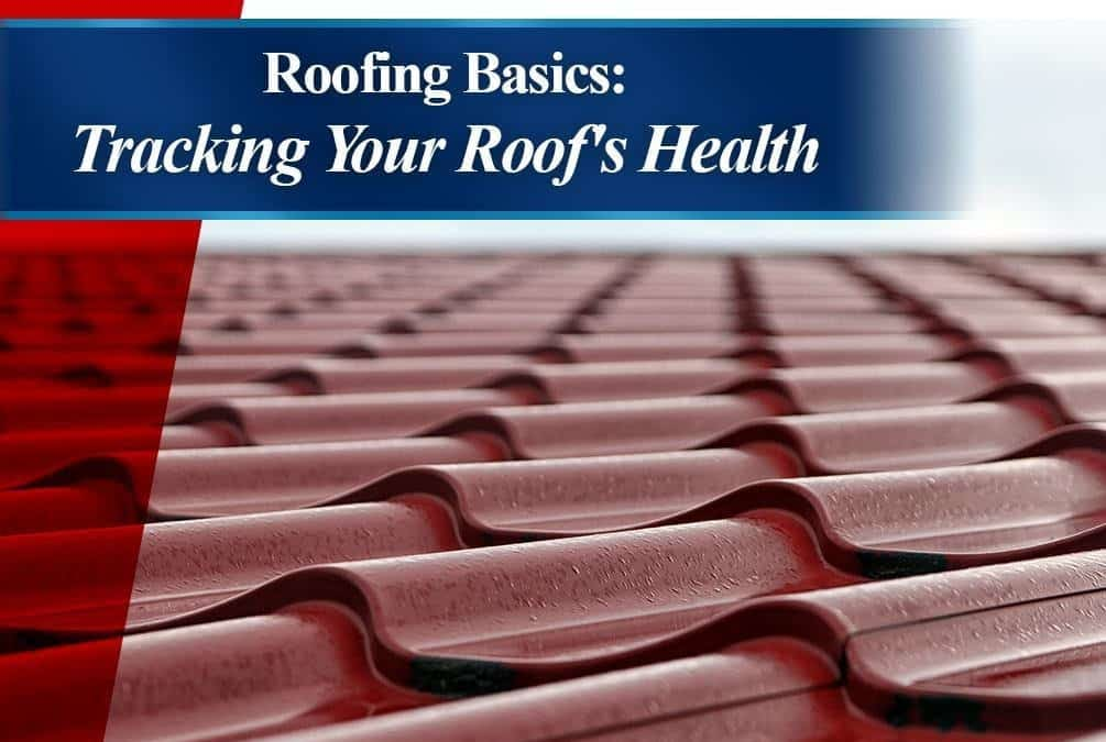 Understanding the health of your Roof