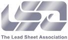 Lead Sheet Association logo