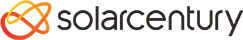 Solar Century logo