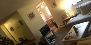 Photo of Rain's room