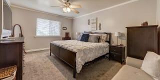 Photo of Em's room