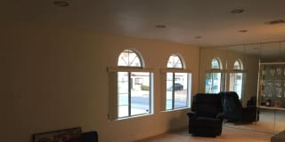 Photo of Alexis Husak's room