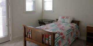 Photo of Ajen's room