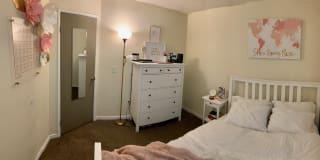 Photo of Thalia's room