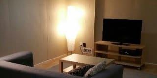 Photo of Maciej's room