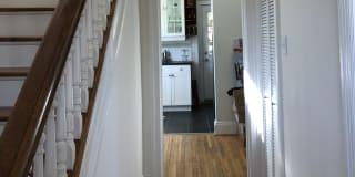 Photo of Sharon Beattie's room