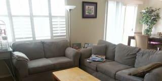 Photo of Kris's room